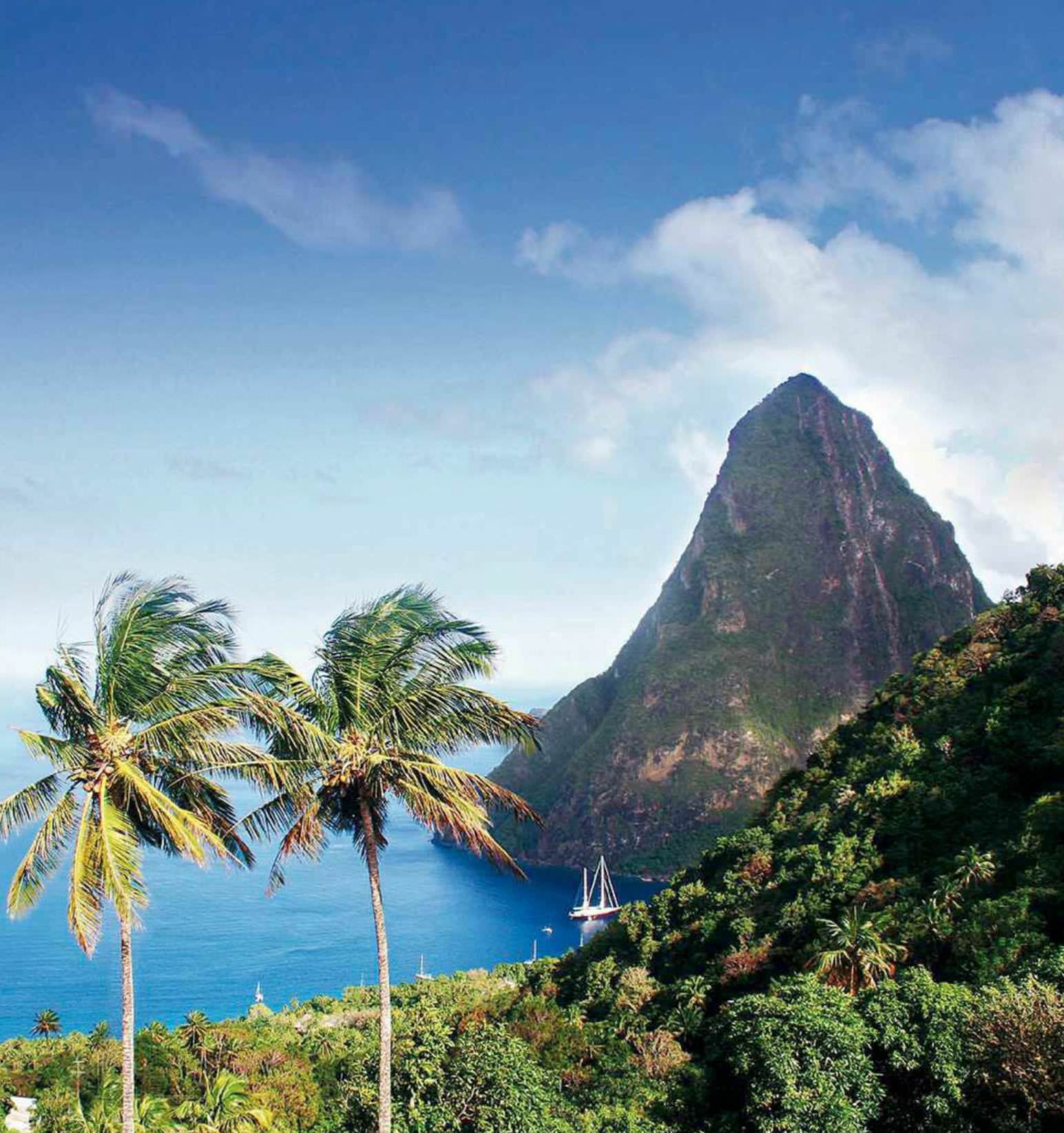 St Lucia For Families