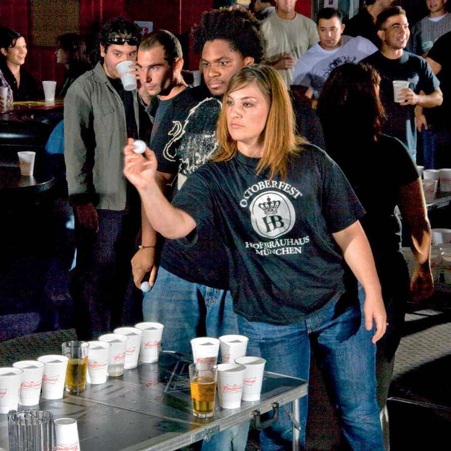 9 Best Drinking Games For New Years Eve