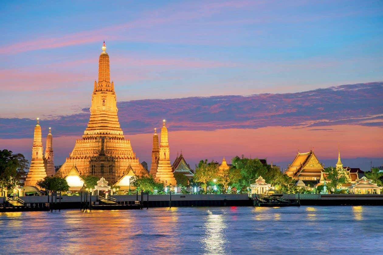 Bangkok: The Second Affair