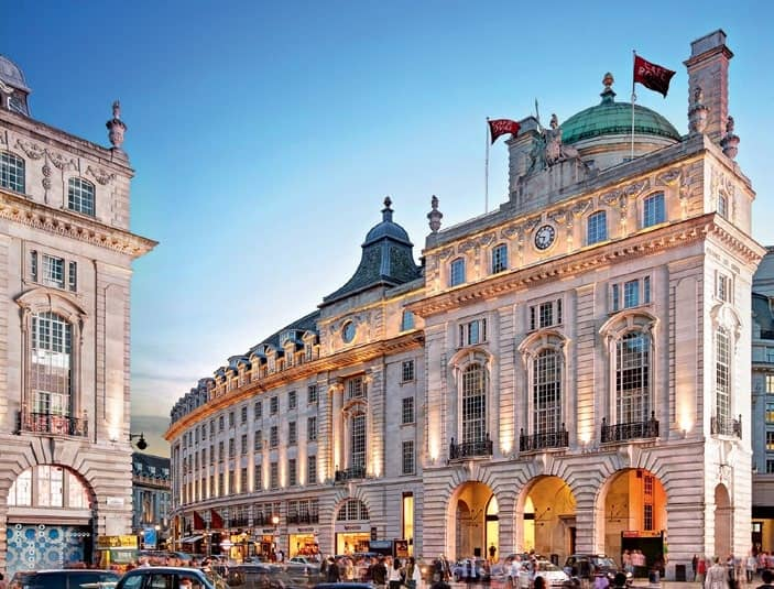 Experience London And Scotland Through Two Historic Hotels