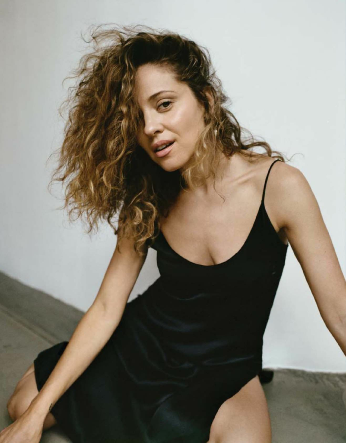 Talking Beauty With Margarita Levieva