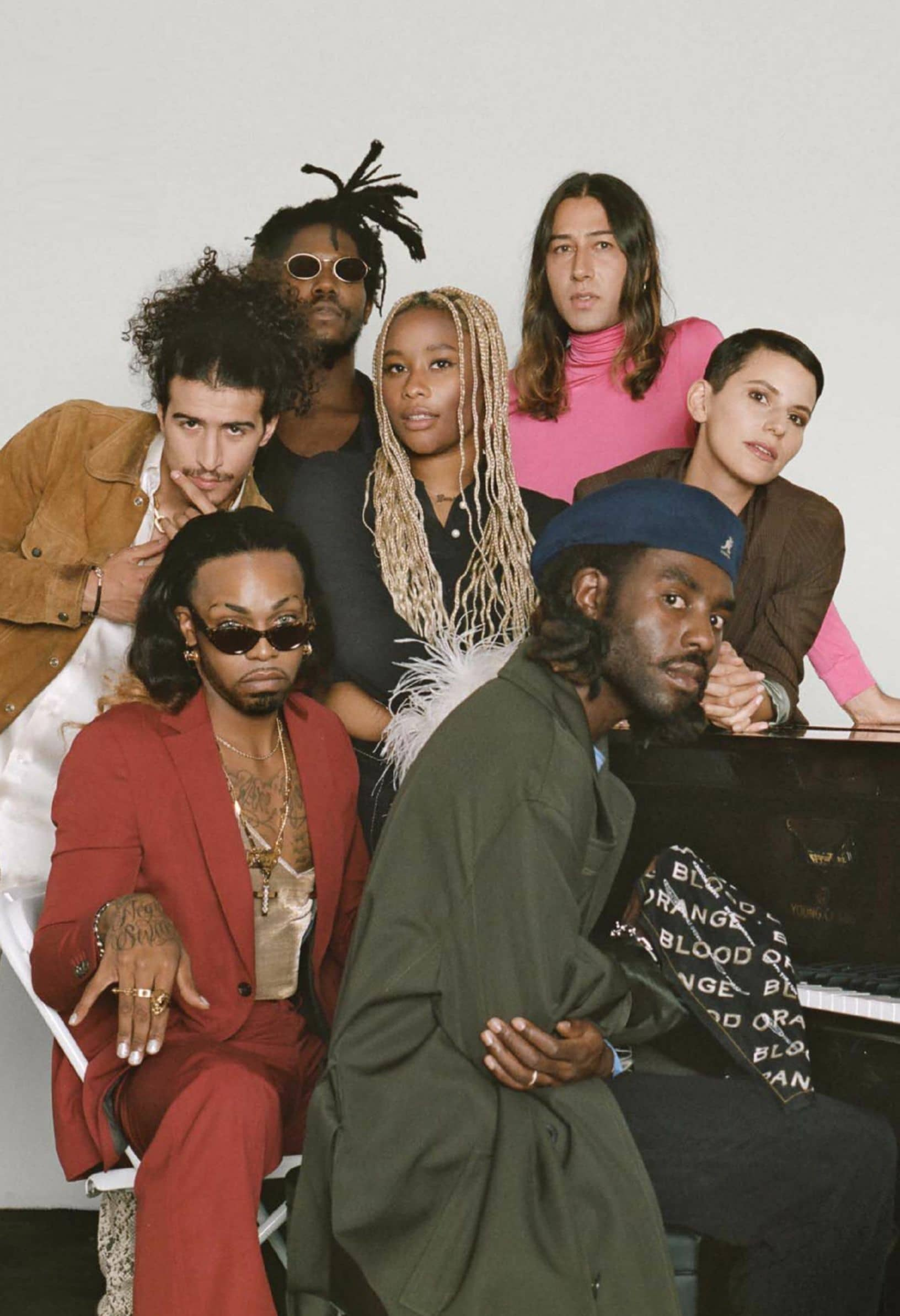 The Awesome Orbit Of Dev Hynes