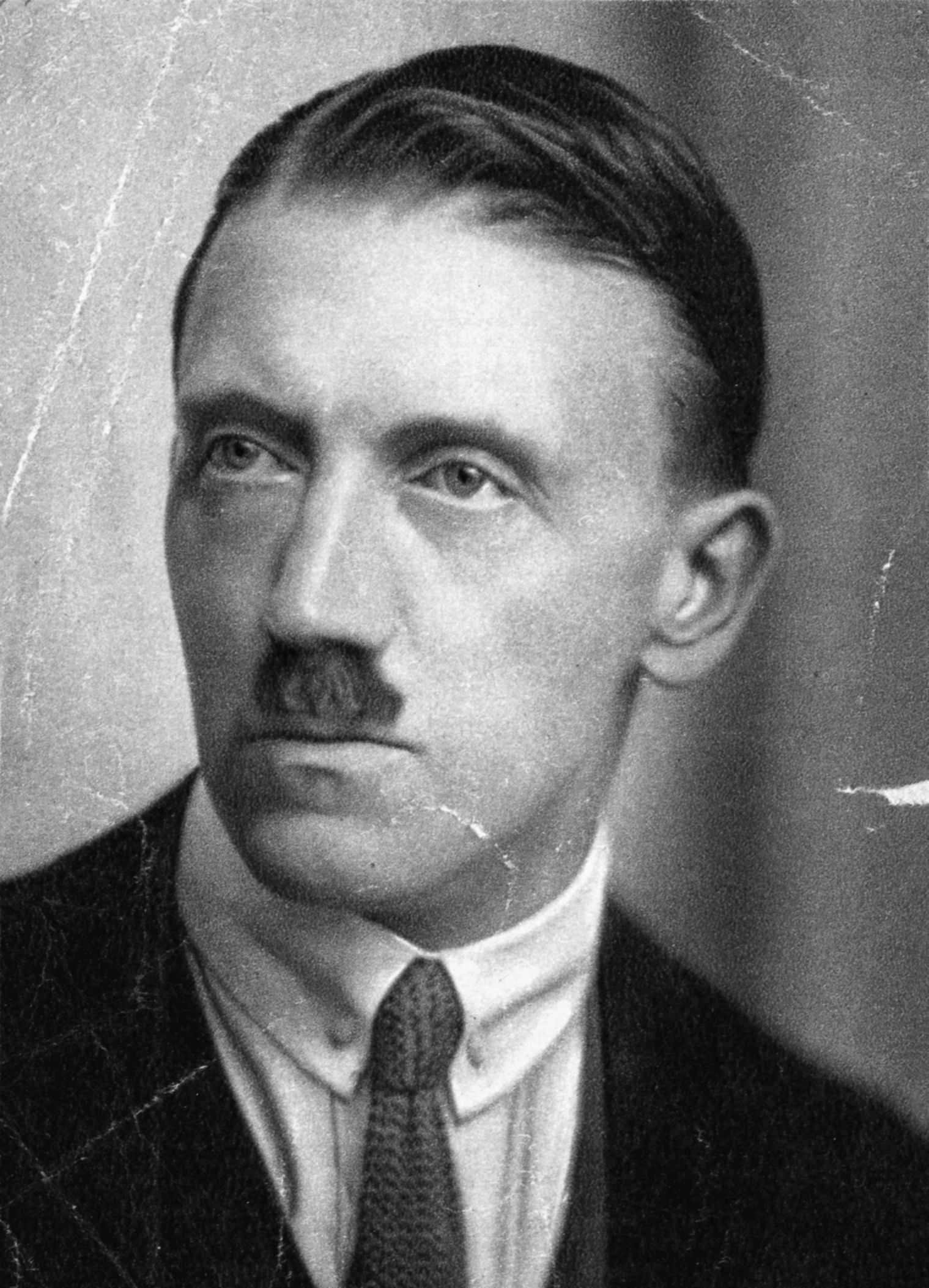 The Hitler Vortex