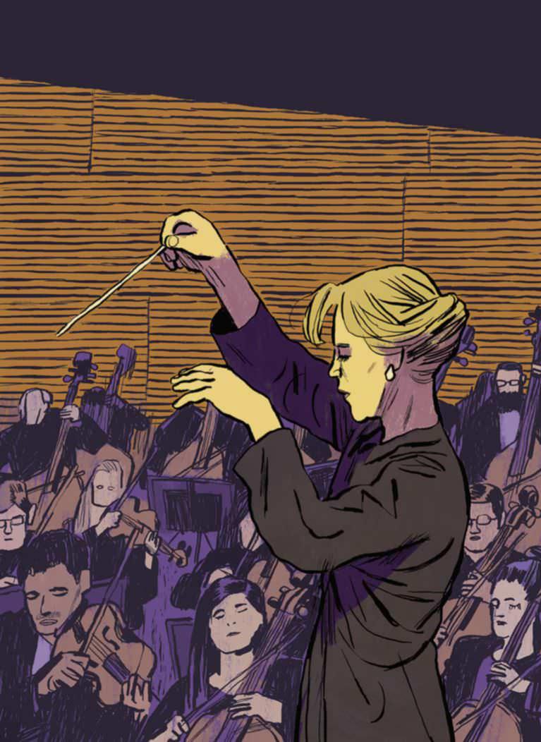 Orchestra Of The Future