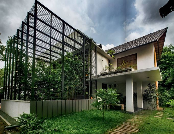 A Microclimate Within The Home