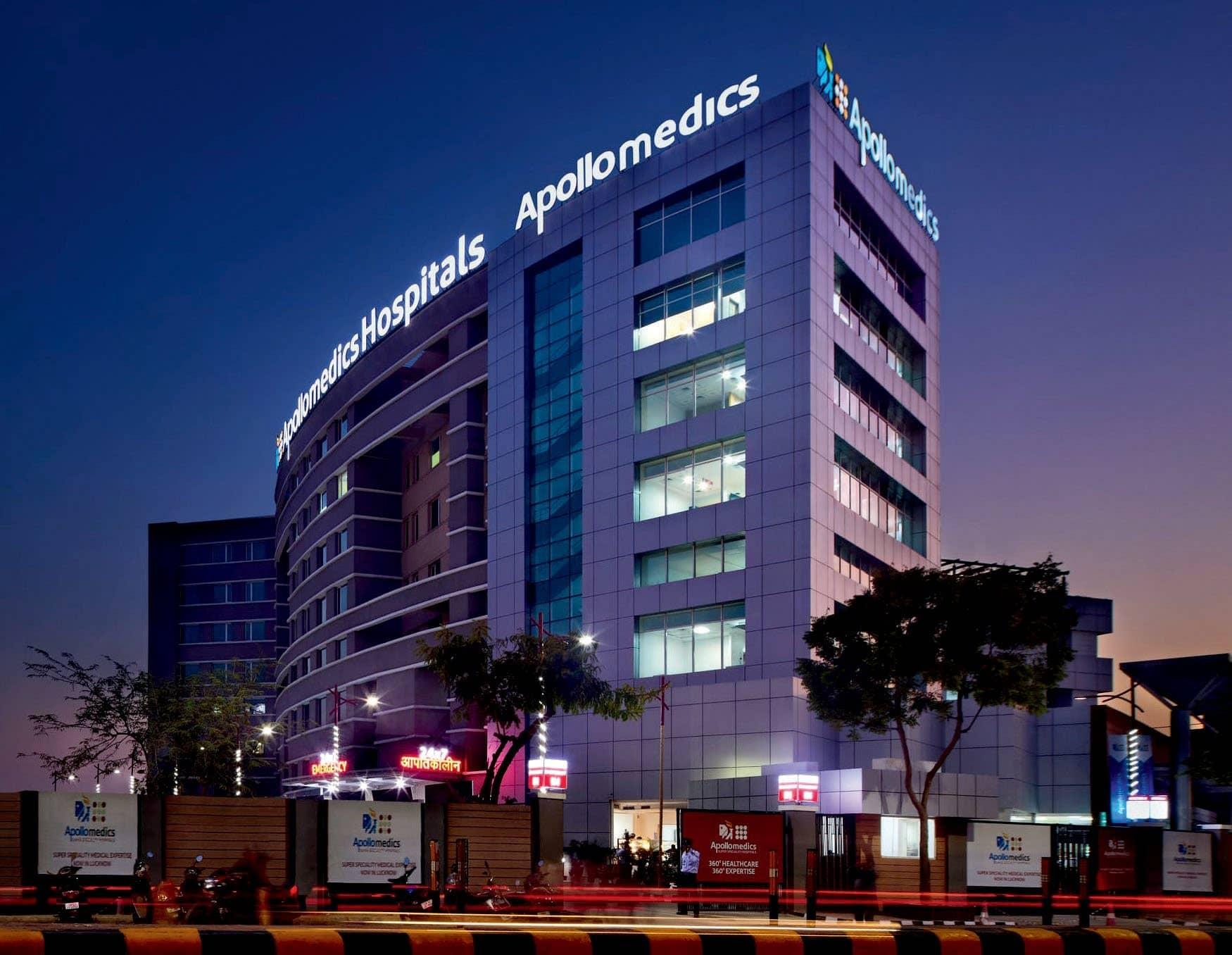 Redefining Healthcare Facilities