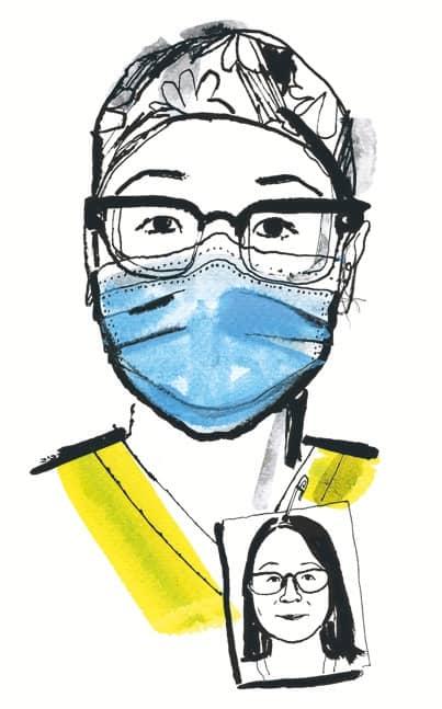 How Do Masks Protect Me?