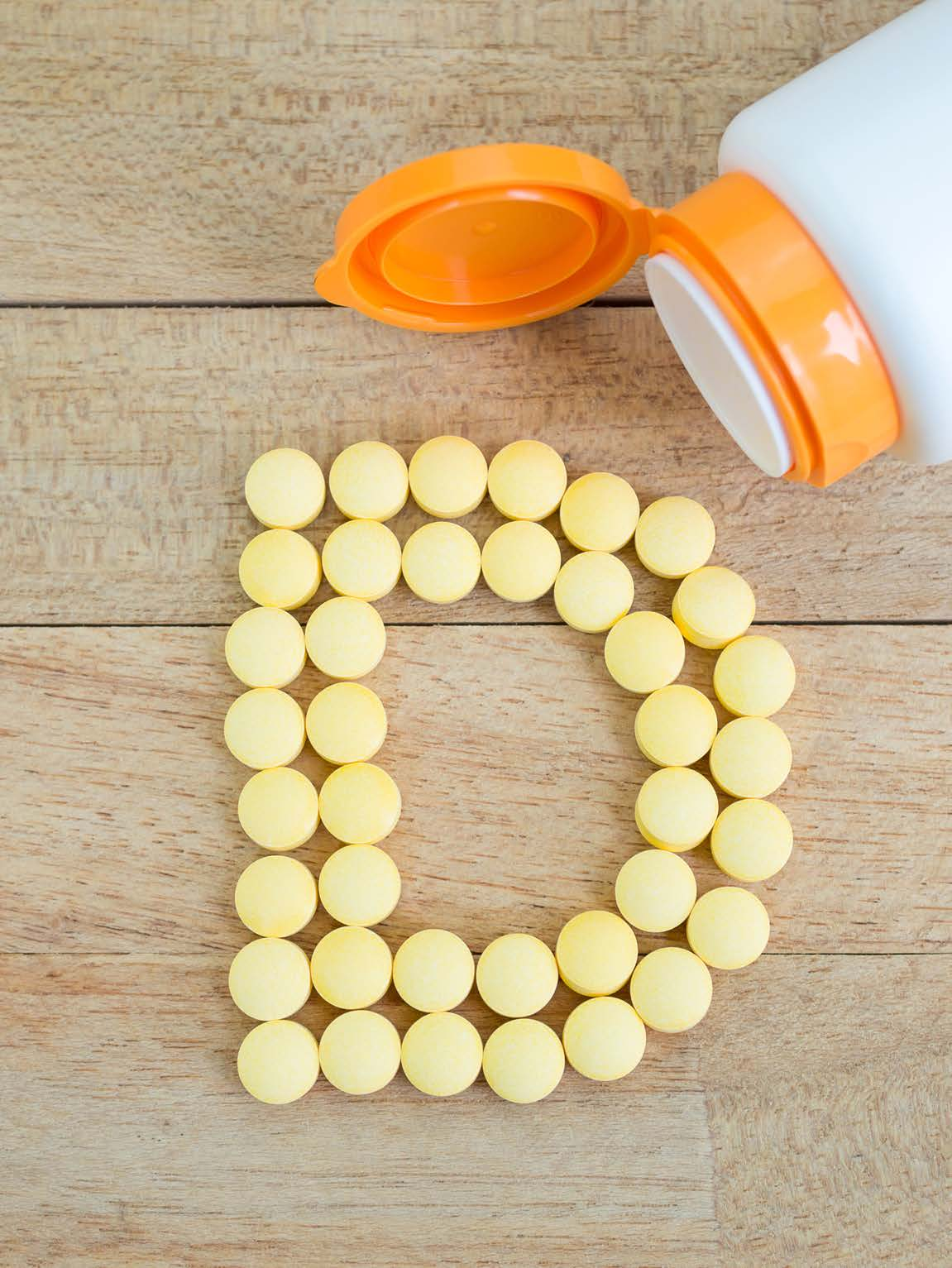 Are You Getting Enough Vitamin D