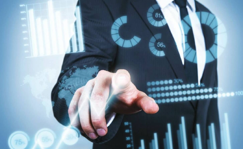 A Finance Leader's Mantra In Today's Era Of Digitisation