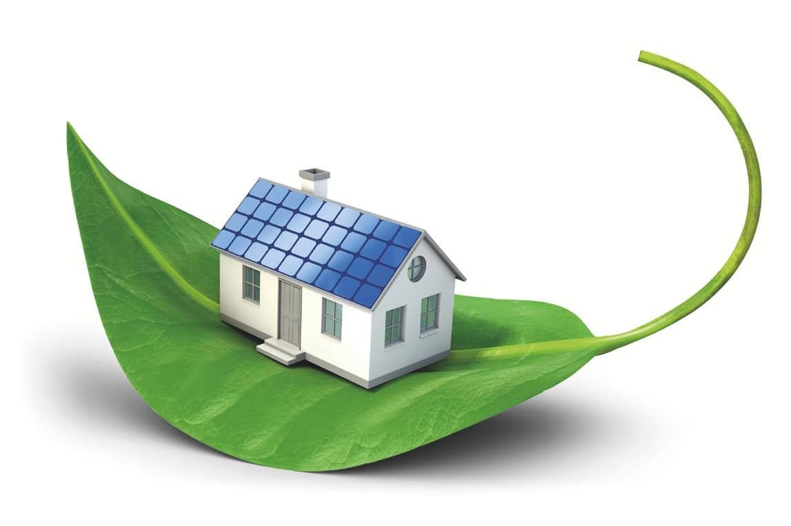 Sustainability And Real Estate
