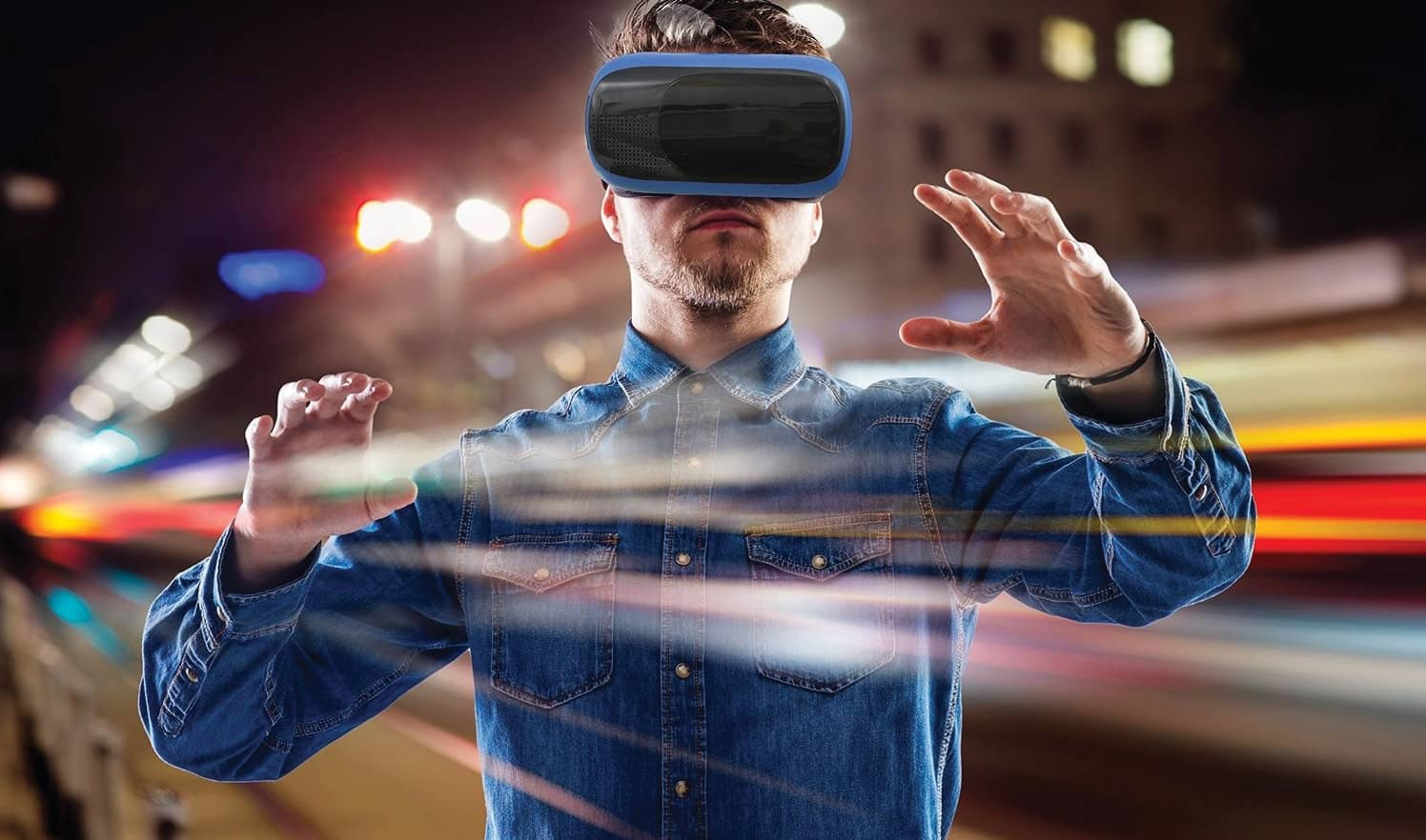 VR/AR Are Not Future Tech — They're Already Reshaping The World