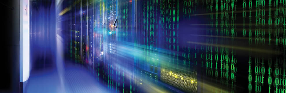 IN THE NEW 'DIGITAL TRANSFORMATION ECONOMY', MODERNIZING CORE TECHNOLOGY ARCHITECTURES IS CRITICAL