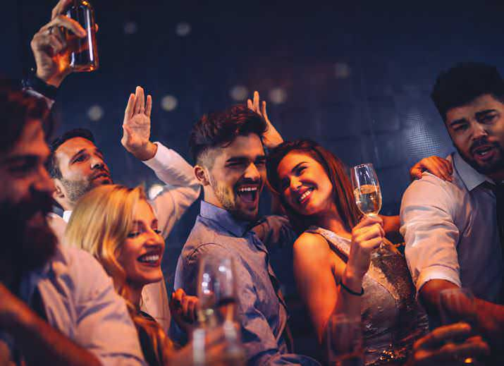 Expats Behaving Badly: What Are The Legal Ramifications?