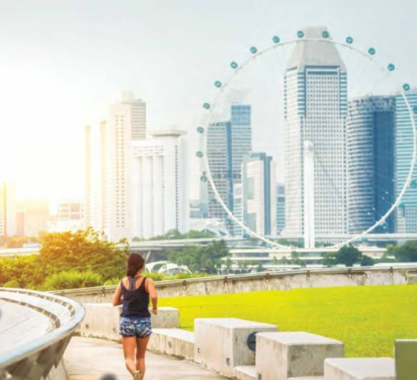 10 Outdoor Activities In Singapore To Keep You Fit
