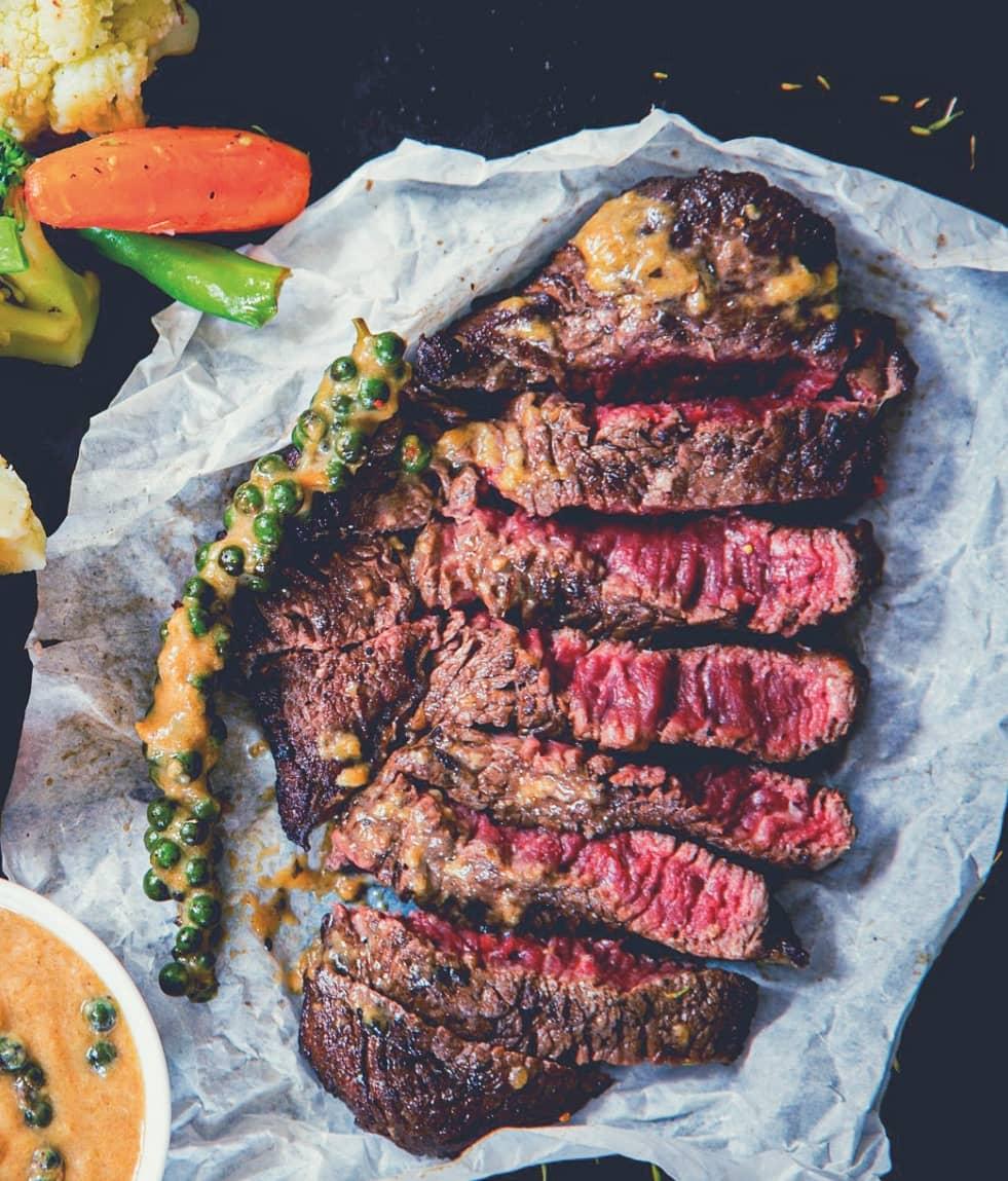 Singapore's Best Steaks