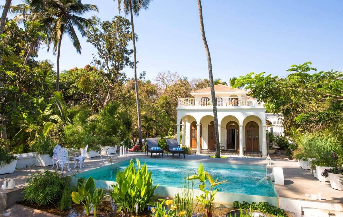 A Glimpse Of Goa