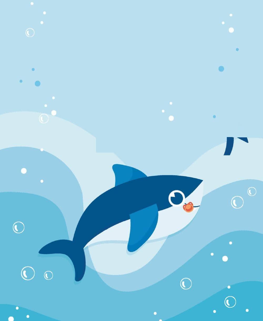 BRING UP BABY (SHARKS)