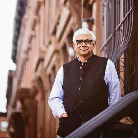 Amitav Ghosh's Take On The Indian Publishing Scene