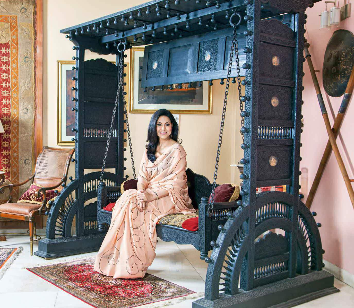 Archana Kumari Singh: Royal In Residence