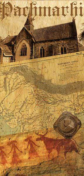 Explore These Forgotten Colonies In India