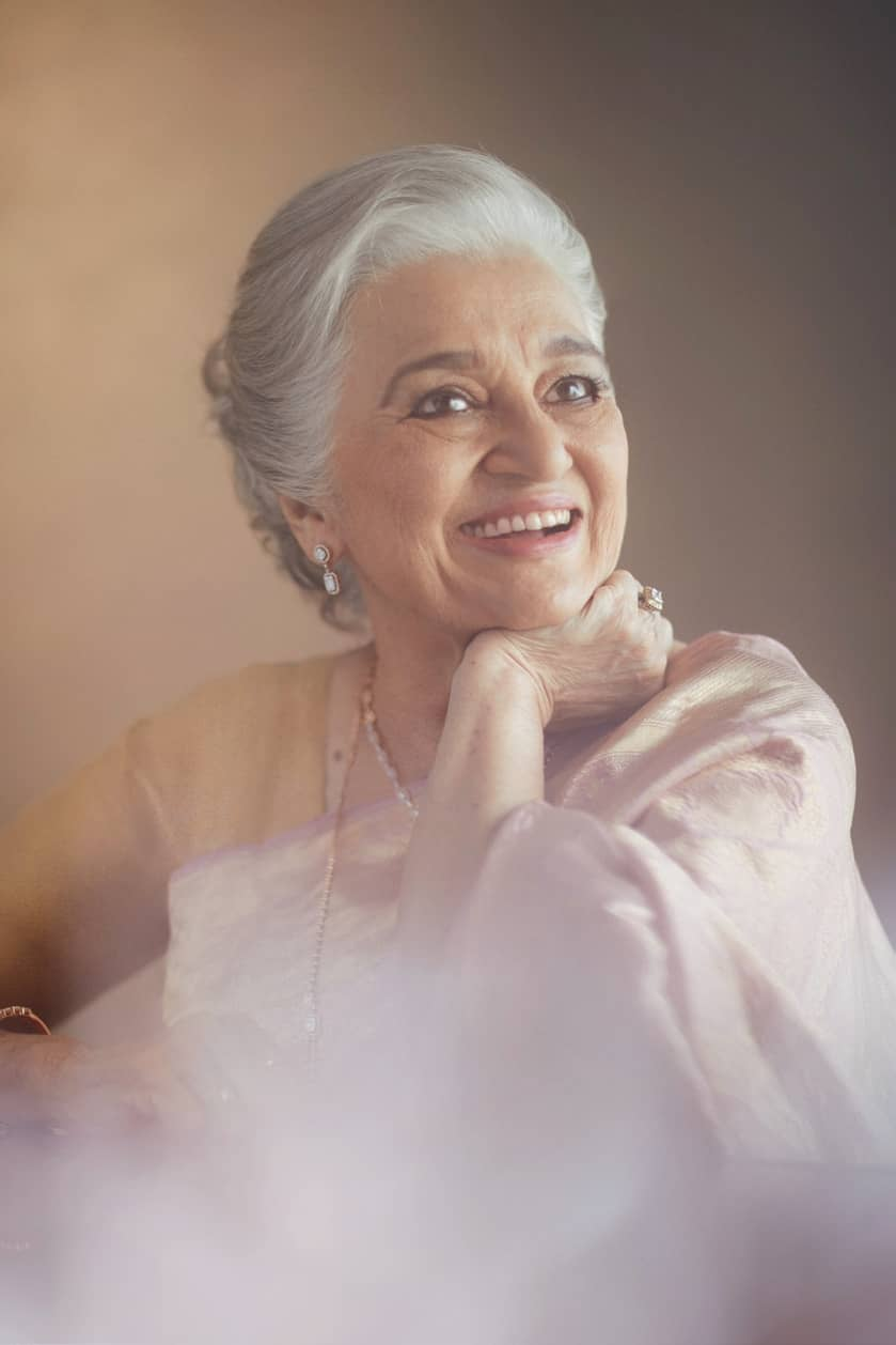 Asha Parekh Speaks About The Rule-Breaking Life Choices She Has Made In Her 77 Years