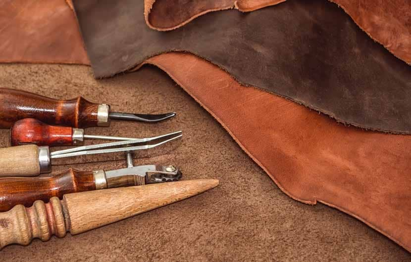 A Look At The Leather And Hide Industry