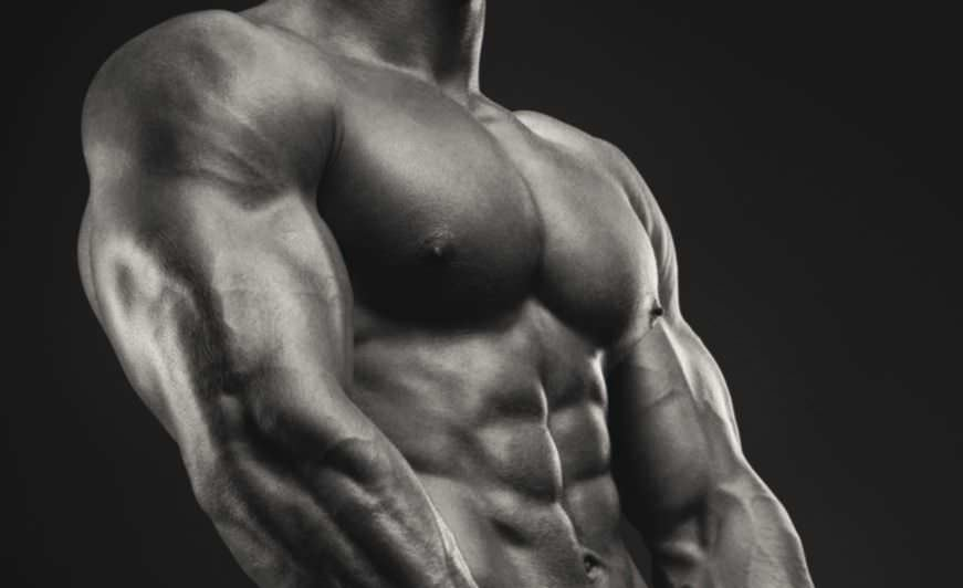 Longer Rests Create More Muscle