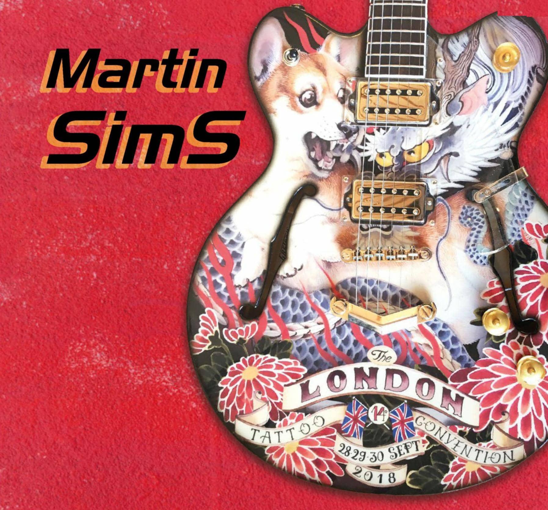 Martin Sims