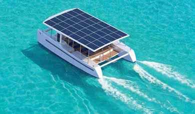 New Zealand Leads In Zero Emission Renewable Grid Electricity