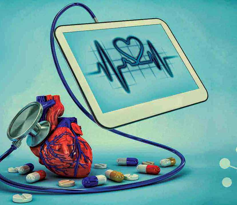 Boosting Healthcare With Technology