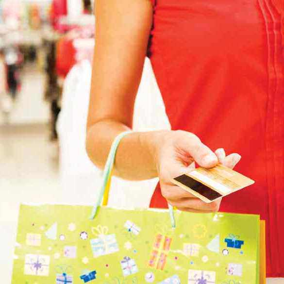 How Tech Is Disrupting Retail