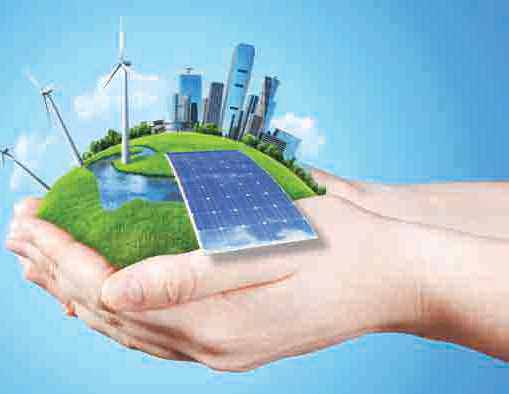 Digital India Offers 'Smart Cities'