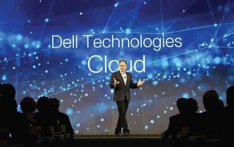 Michael Dell Outlines 2030 Vision