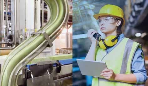 Confluence of Physical, Digital Changing the World: GE Power