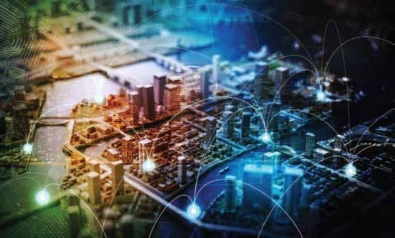 Three Es Of Smart Infrastructure For Smart cities