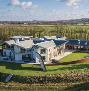 The Modern Country Estate
