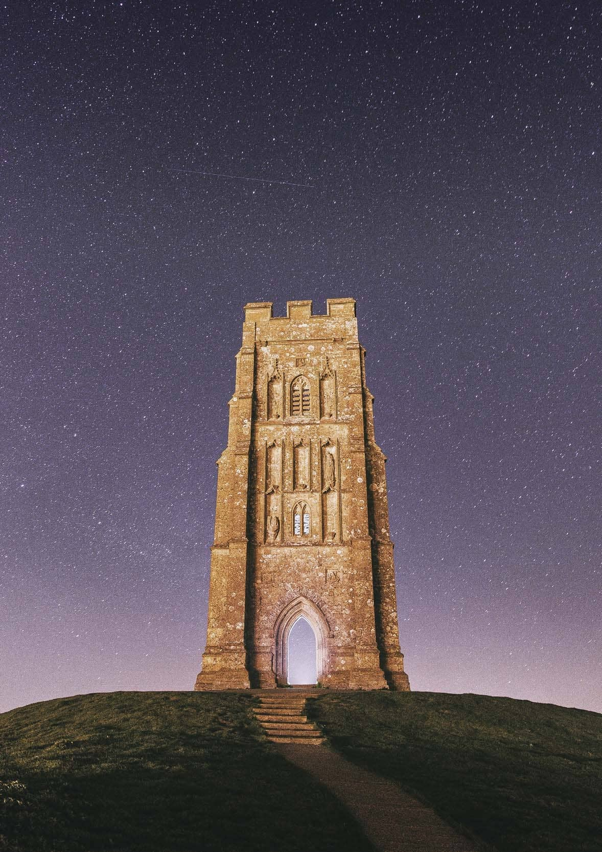 On The Trail Of King Arthur In Somerset