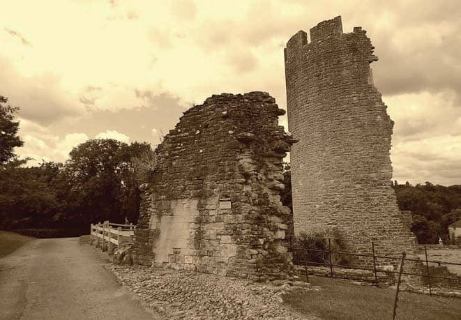 8 Somerset Ghost Stories