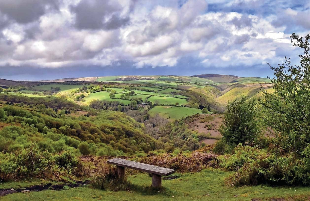 Saving the Splendour of Exmoor