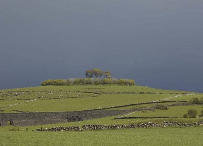 Peak Landscapes: 'You Can See Minninglow From Here'