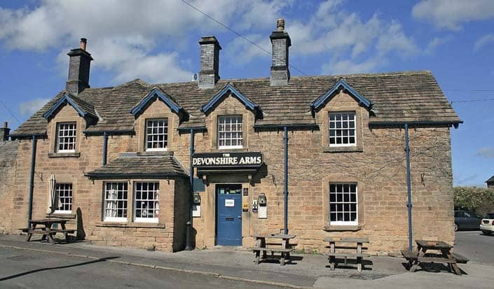 Raising A Glass To The Pubs Of The Peak District