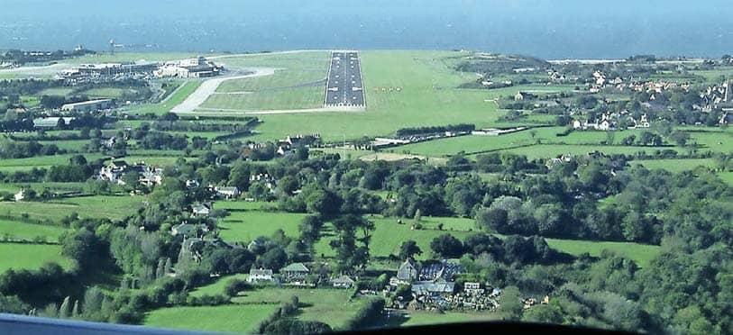 Airfields & Flight Training
