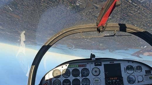 Latest Microsoft Flight Simulator launched with large GA fleet