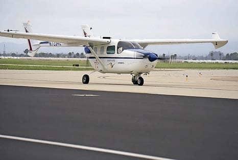 Hybrid-Electric 'Hawaii Bird' Makes First Flight
