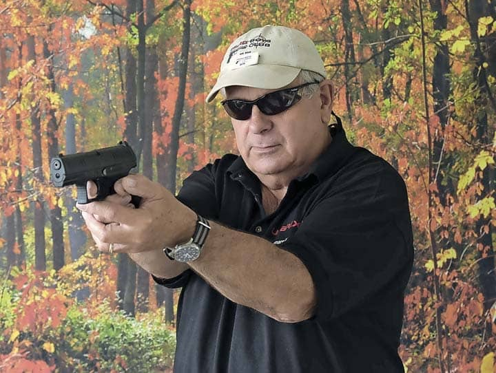 Review - Umarex Walther PPQ