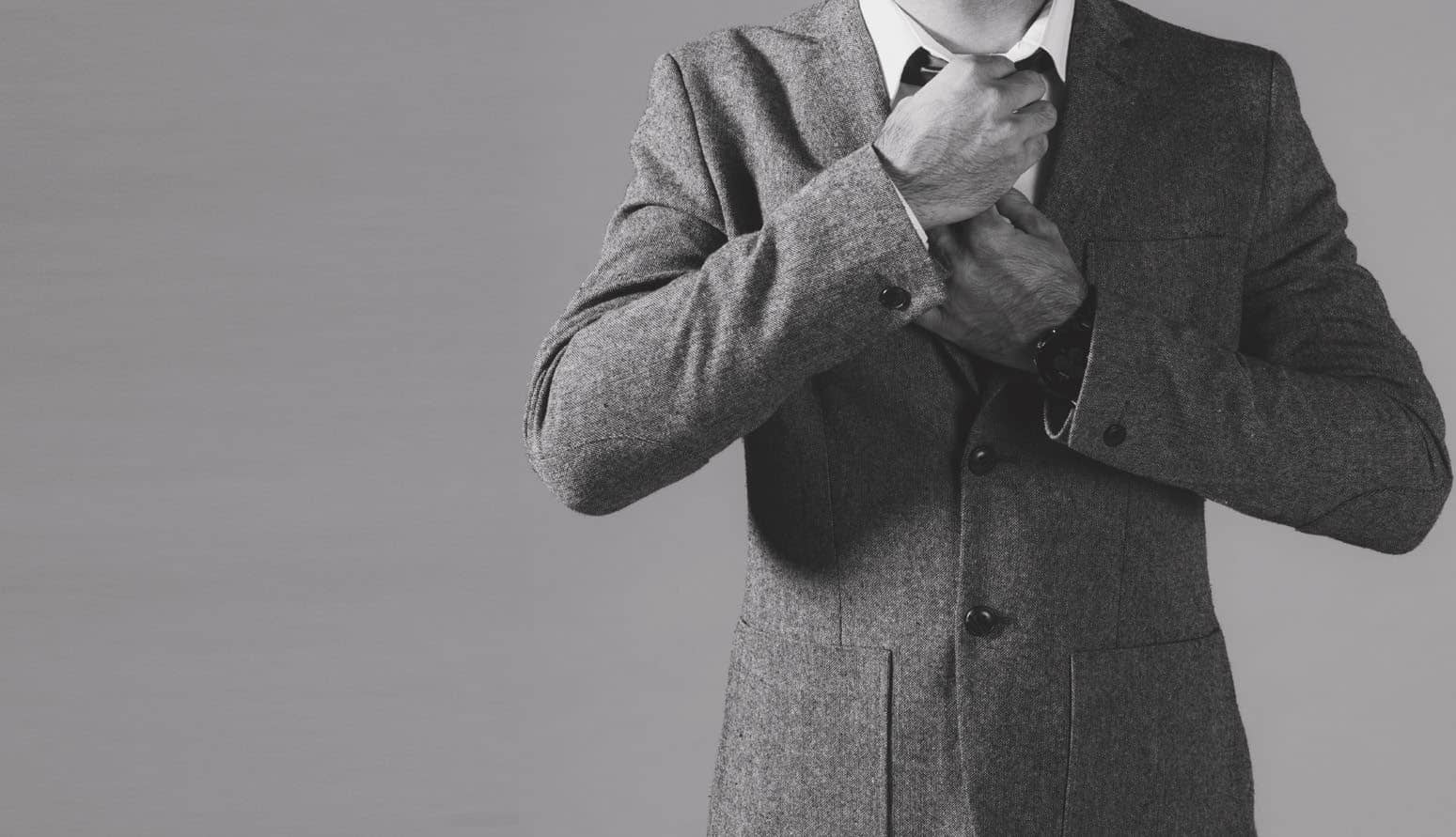 Ultimate Bespoke Suits Guide
