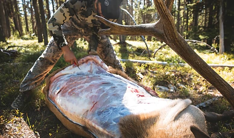 A Beginner's Guide To Processing Your Own Wild Game Meat