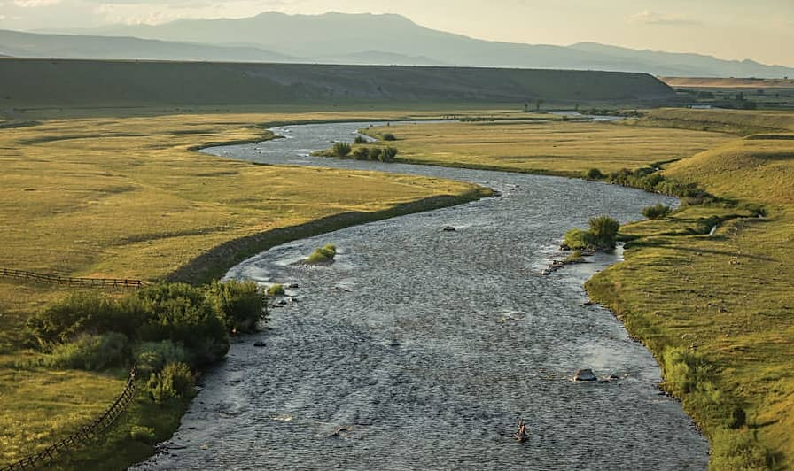 Madison River Fly Fishing: 5 Tips For The Fall