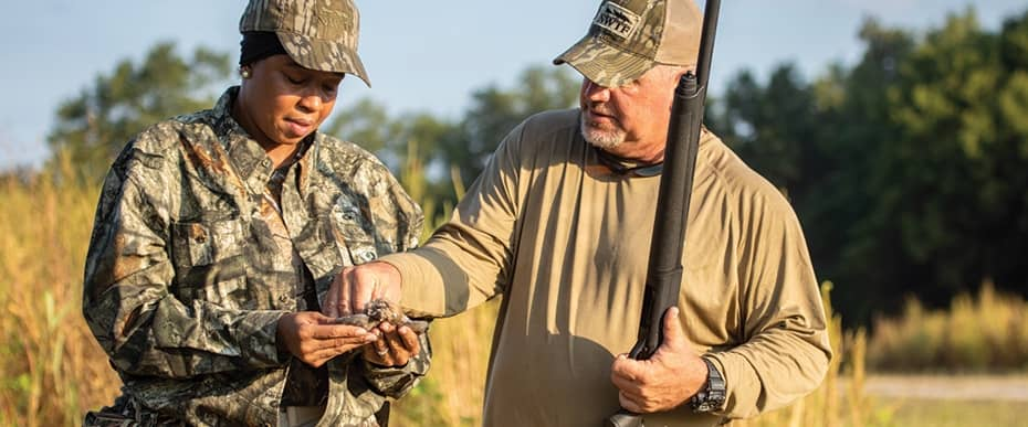 NWTF Exceeds 1.5 Million Hunters Goal Three Years Early