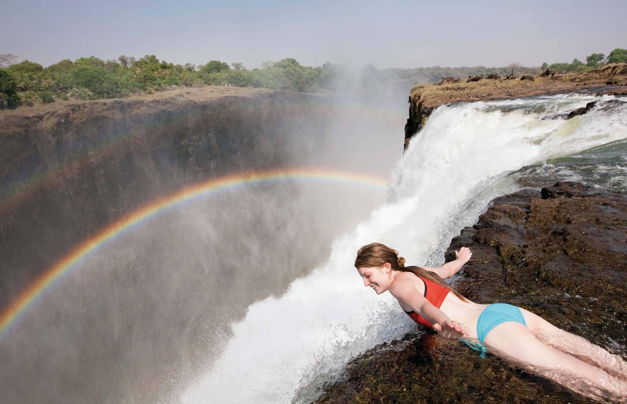 10 Experiencias Únicas En Las cataratas Victoria